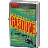 Feuerzeug - Gasoline