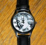 Armband Uhr - Marilyn Monroe