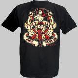 King Kerosin T-Shirt - Lucky 1