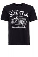 King Kerosin Regular T-Shirt / Salt Flats