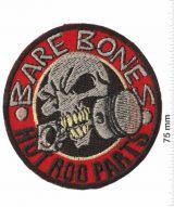 Patch - Bare Bones Hot Rod Parts