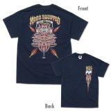 MOON EYES T-Shirt - Hot Rod & Kustom Supply