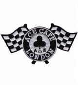 Patch - Ace Race Flag