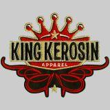 King Kerosin Patch PT-MKSb