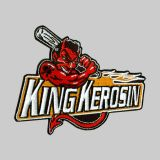 King Kerosin Patch PT-MHP
