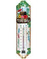 Vintage Thermometer - Tiki Bar