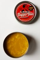 Pomade - Dapper Dan / Strong Hold