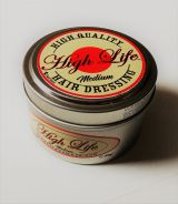 Pomade - High Life Pomade / Medium