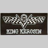 King Kerosin Patch pt-Lv8a