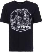King Kerosin Regular T-Shirt / Mexican Rider