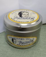 Pomade - High Life Addicted To Pomade / Heavy