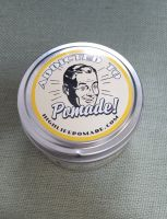 Pomade - High Life Addicted To Pomade / Hard