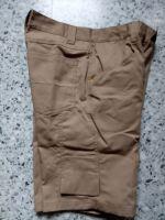 Worker Shorts von Caterpiller - CAT Tracker Short / Dark Sand