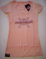 Queen Kerosin Limited Edition T-Shirt - Sailor`s Grave
