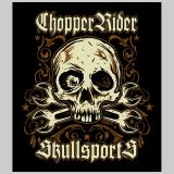 Skullsport Sticker st_ecr1
