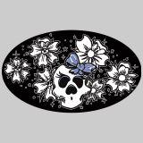 Skullsport Sticker st_BSK